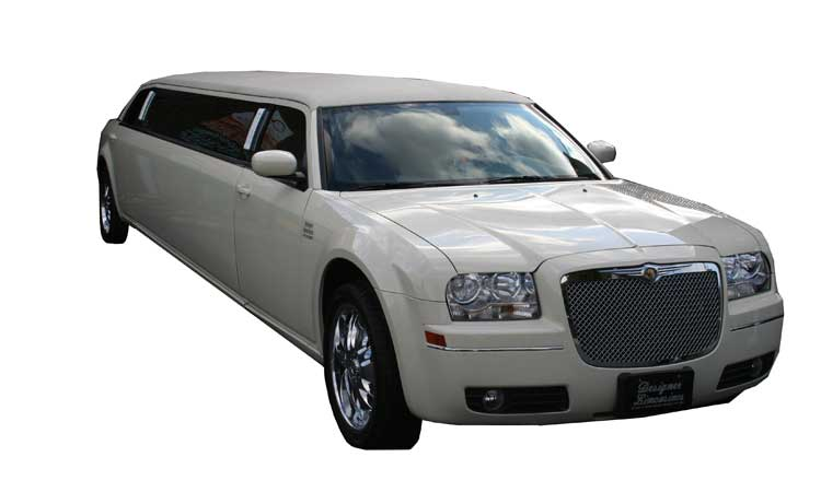 Airport Transfer Houston - Stretch Limo Chrysler 300