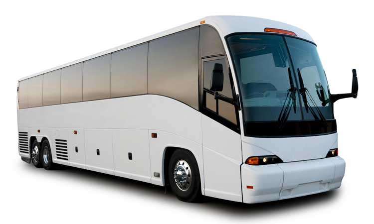Airport Transfer Houston - Coach
