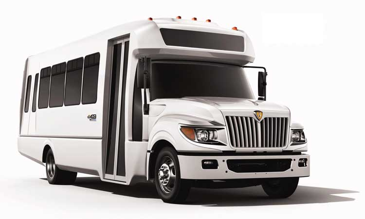 Airport Transfer Houston - Limo Party Bus