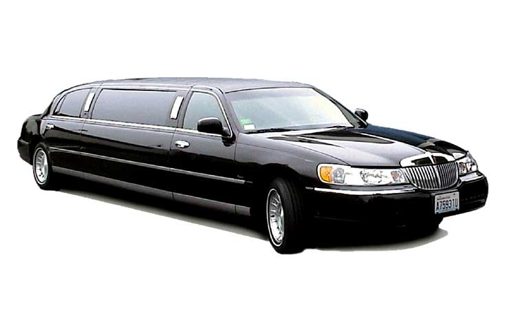 Airport Transfer Houston - Stretch Town Car Sedan