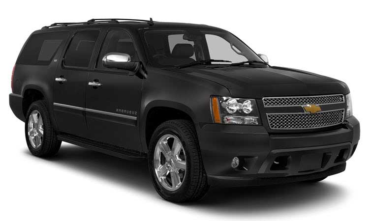 Airport Transfer Houston - SUV Suburban