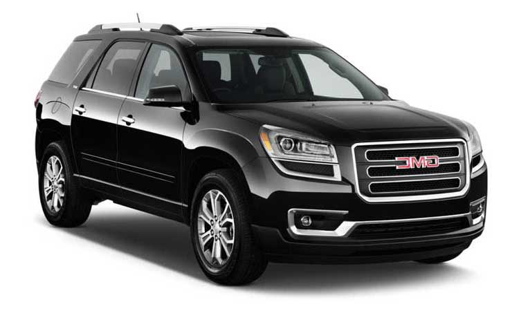Airport Transfer Houston - Yukon XL