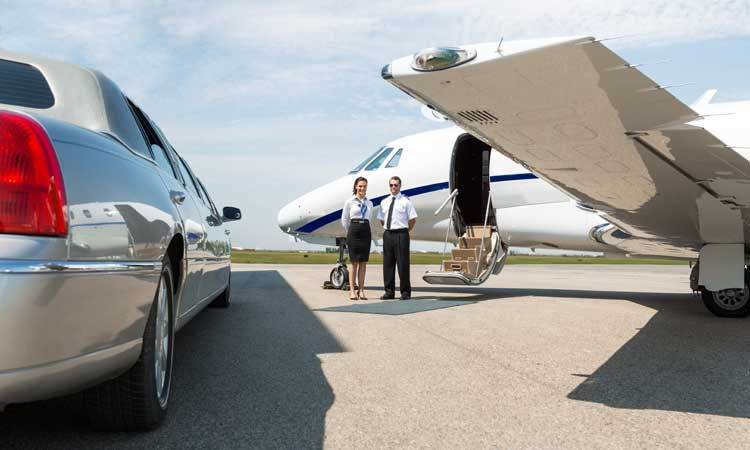 Airport Transfer Houston - Airport Transfers