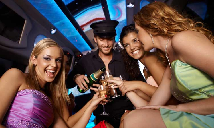 Airport Transfer Houston - Bachelorette or Bachelor Party