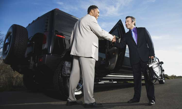 Airport Transfer Houston - Corporate Events